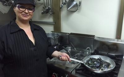Lo Chef Pamela