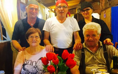 La famiglia Torres